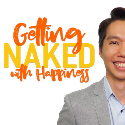 Getting NAKED with HAPPINESS