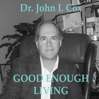 Good Enough Living