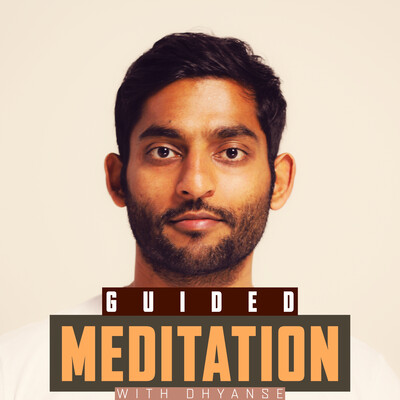 Guided Meditation & Spirituality I Dhyanse