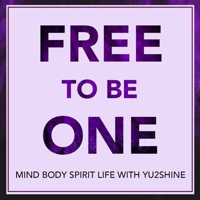FREE TO BE ONE