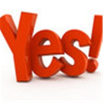 Yes to Spirit!