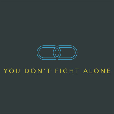 You Don't Fight Alone
