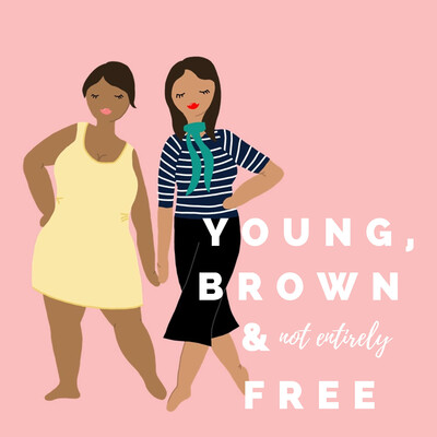 Young, Brown & Not Entirely Free