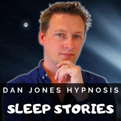 Dan Jones Hypnosis Sleep Stories