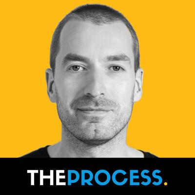 Daniel Parker - The Process