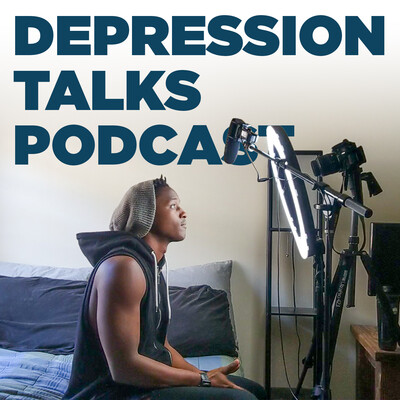 Depression Talks Podcast