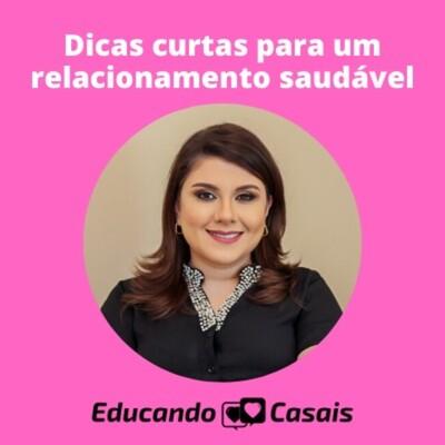 Dicas para Casais, por Vânia Celedonio.