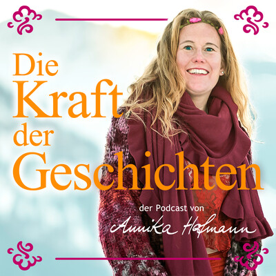 Die Kraft der Geschichten - The Power of Stories