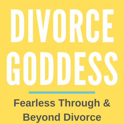 Divorce Goddess Podcast