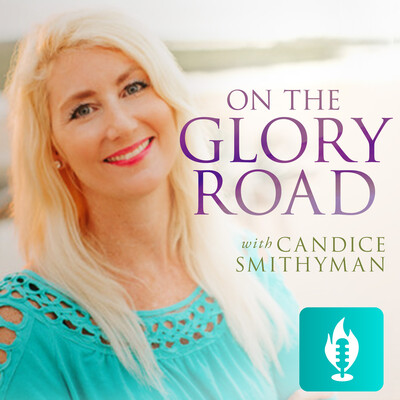 On the Glory Road with Candice Smithyman