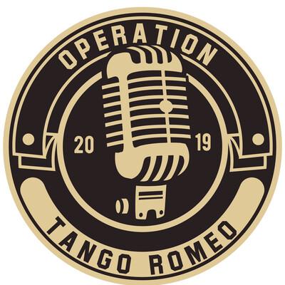 Operation Tango Romeo, the Trauma Recovery Podcast