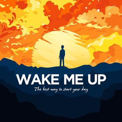 Wake Me Up - Guided morning mindfulness, meditation, and motivation