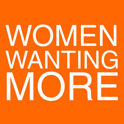 Women Wanting More