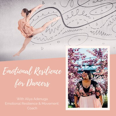 Emotional Resilience for Dancers