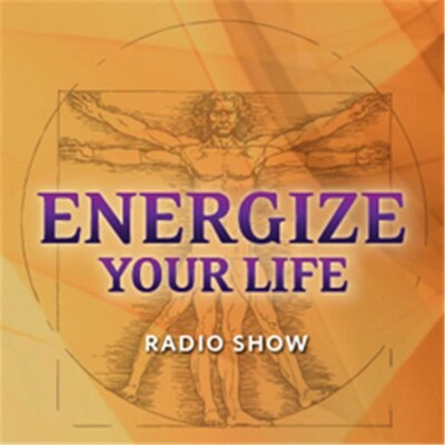 Energize Your Life! with Cary Weldy