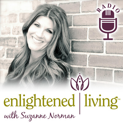 Enlightened Living Radio | Enlightened Mind, Healthy Body