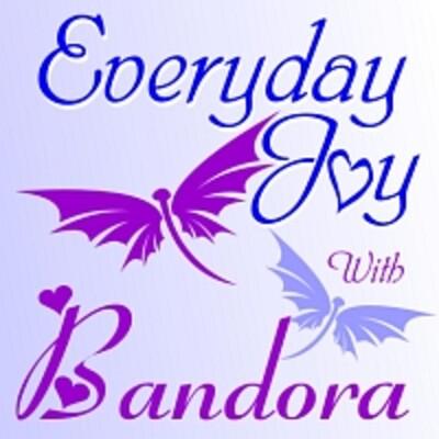 Everyday Joy with Bandora