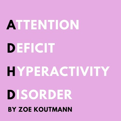 I have opinions on ADHD