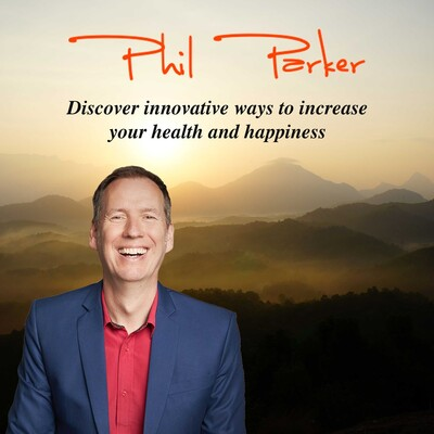 Instant Motivation with Dr. Phil Parker