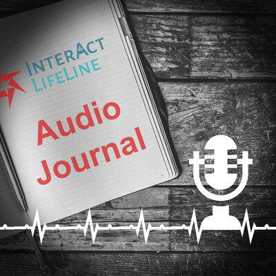 InterAct LifeLine Audio Journal