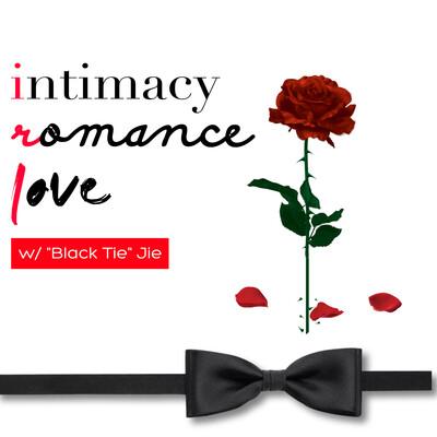Intimacy Romance Love