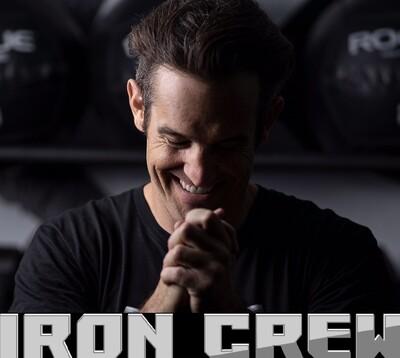Iron Crew Podcast