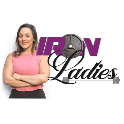 Iron Ladies podcast