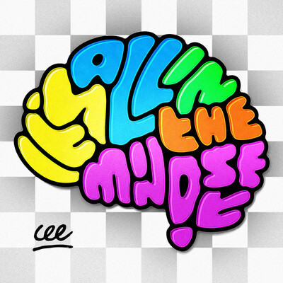 IT'S ALL IN THE MINDSET Podcast