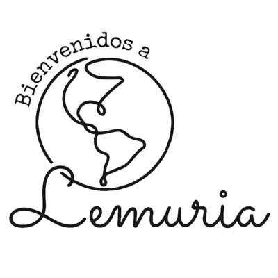 Bienvenidos a Lemuria