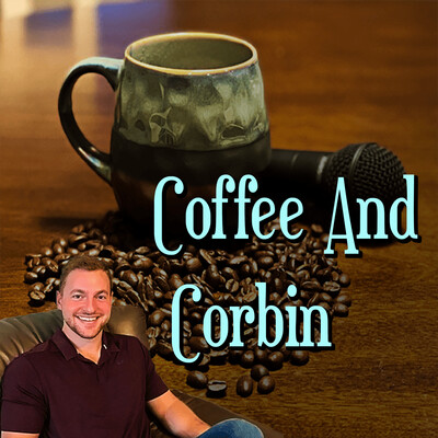 Coffee and Corbin