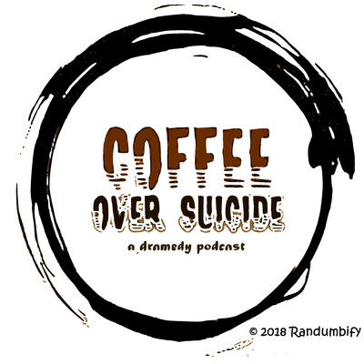 Coffee over Suicide
