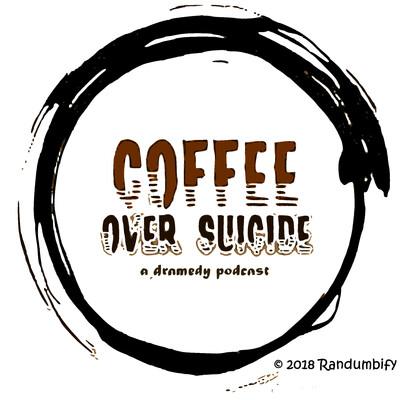 Coffee Over Suicide # 98 - Natsune Oki