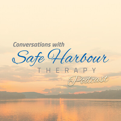 Conversations with Safe Harbour Therapy