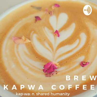 Kapwa Coffee Sessions
