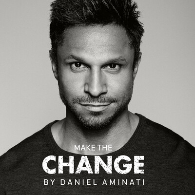 Make the Change by Daniel Aminati