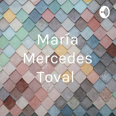 María Mercedes Toval