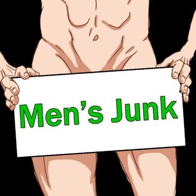 Men's Junk