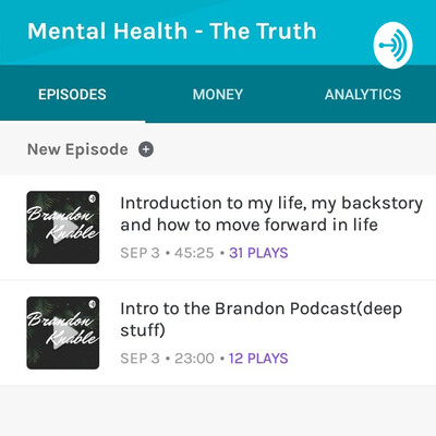 Mental Health - The Truth
