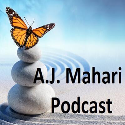 AJ Mahari Recovery Coaching