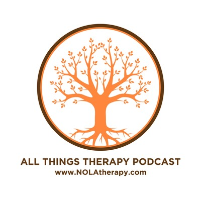 All Things Therapy
