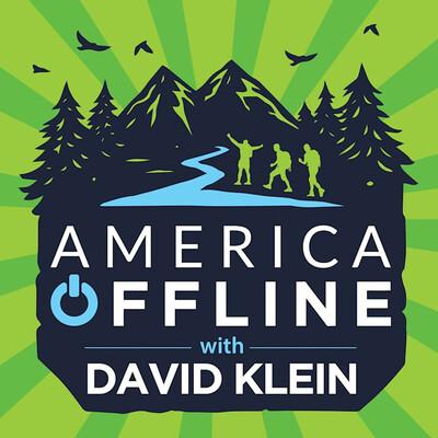 America Offline w/ David Klein
