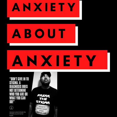 Anxiety About Anxiety