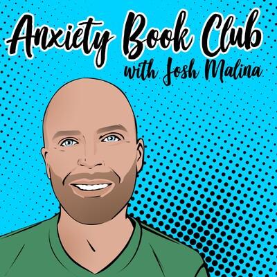 Anxiety Book Club