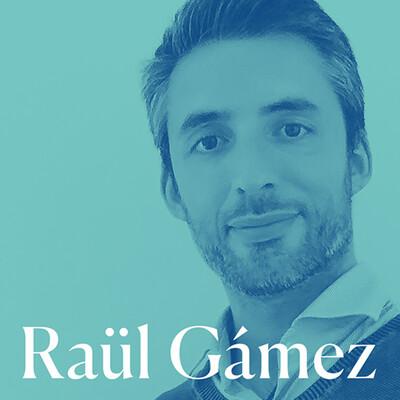 Raül Gámez, equilibra tu cuerpo y tu vida