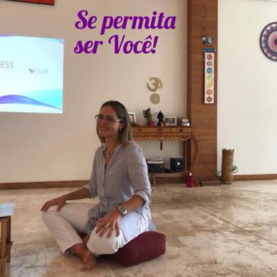 Renata Salles - Viver Sem Aspa's show
