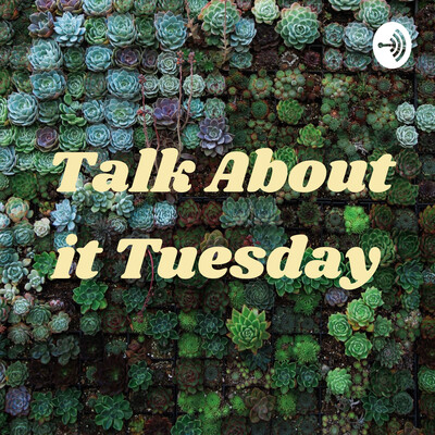 Talk About it Tuesday with Joe Amo