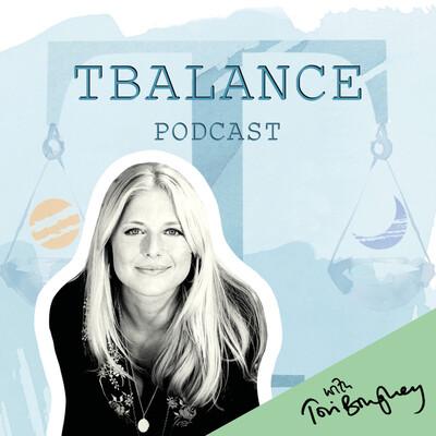 TBalance Podcast with Tori Boughey