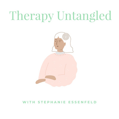 Therapy Untangled