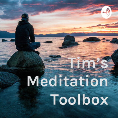 Tim's Meditation Toolbox