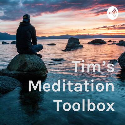 Tim's Meditation Toolbox